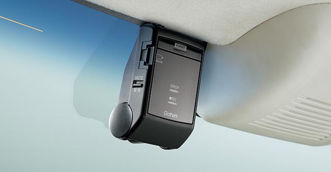 N-BOX_ドライブレコーダー