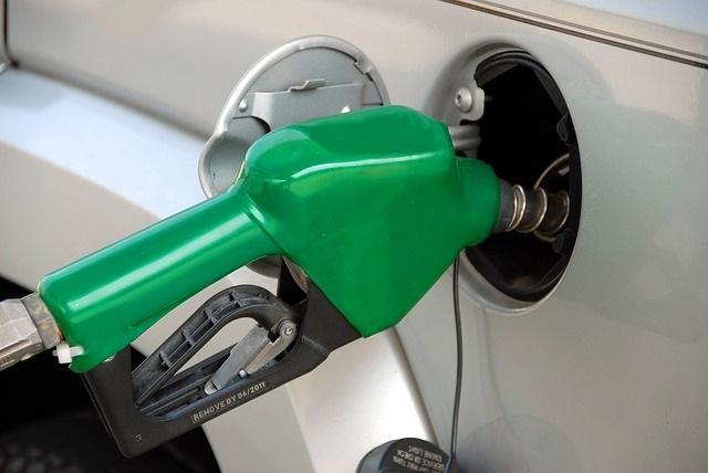 ノートe燃費のガソリン代