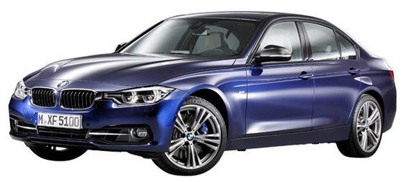 おすすめ中古セダン BMW3シリーズセダン