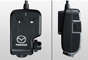 CX-5_マツダドライブレコーダー