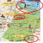 富山県射水市の観光スポットランキング!映画ロケ地の内川も人気【マップ・写真付き】